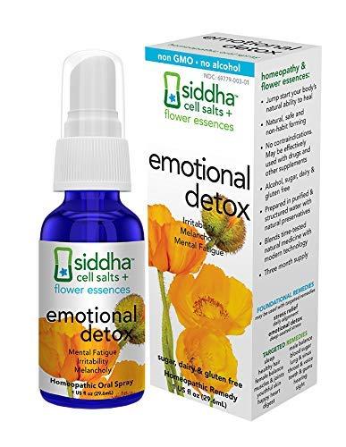 Siddha Remedies Emotional Detox ...