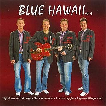 Blue Hawaii Vol. 4