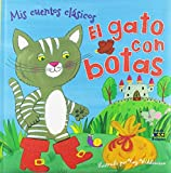 EL GATO CON BOTAS (CUENTOS CLÁSICOS)