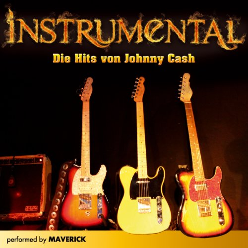 Instrumental; Die Hits Von Johnny Cash; Ghostriders in the sky; I still miss someone; Ring of fire; I walk the line; Folsom prison blues; Orange blossom special; Big river; Wildwood flowers; Daddy sang bass; San Quentin