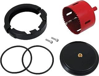 RIVA Racing RS12080-IMUK Intake Manifold Upgrade Kit