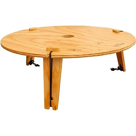 YOKA ヨカ トライポッドテーブル・ラウンド TRIPOD TABLE ROUND OG-OTH21823
