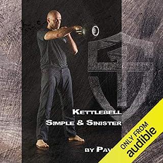 Kettlebell - Simple & Sinister cover art