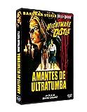 Amantes de Ultratumba DV7D 1965 Amanti d'oltretomba (Nightmare Castle) [DVD]