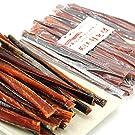 鮭とば(無添加)420g 北海道の天然鮭と塩だけで作った 硬めの皮付き 鮭とば 寒風干し 素材の旨味のみ