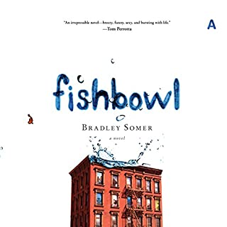 Fishbowl cover art