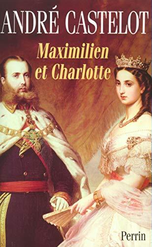 Maximilien et Charlotte