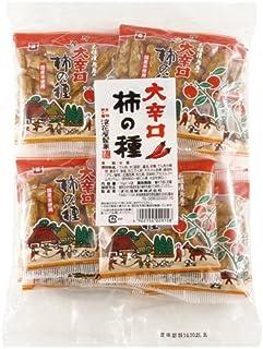 元祖柿の種 大辛口柿の種 徳用袋 224g(16g×14袋)