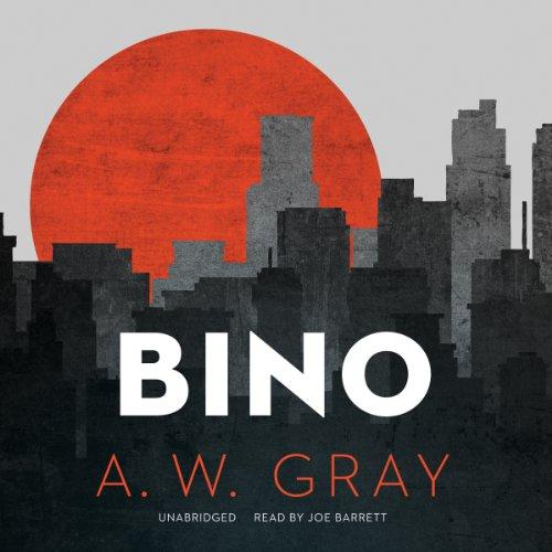 Bino cover art