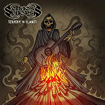 Serpent in Flames (Acoustic)