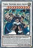 YU-GI-OH! - SP14-IT048 - Thor, Señor de los Aesir - Star Pack 2014 - 1st Edition - Comunas