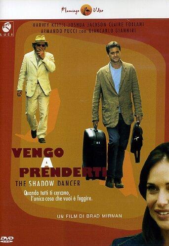 Vengo A Prenderti [Italia] [DVD]