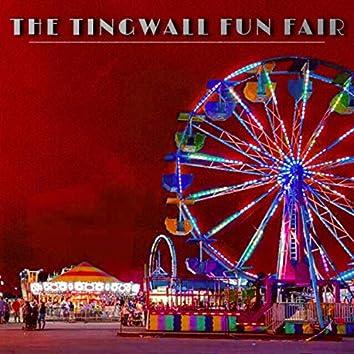 The Tingwall Fun Fair