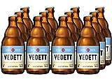Vedett White Lager, 12 x