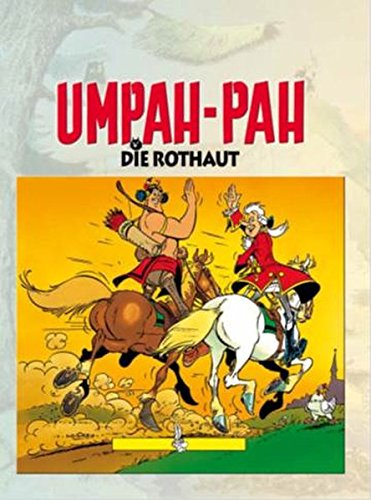 Umpah-Pah Band 3: In geheimer Mission