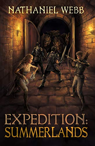 Expedition: Summerlands (English Edition)
