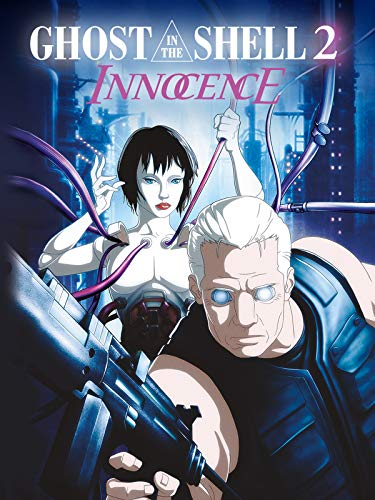 Ghost in the Shell 2 - Innocence