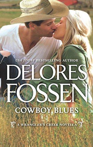 Cowboy Blues (A Wrangler's Creek Novel, Book 12) (English Edition)