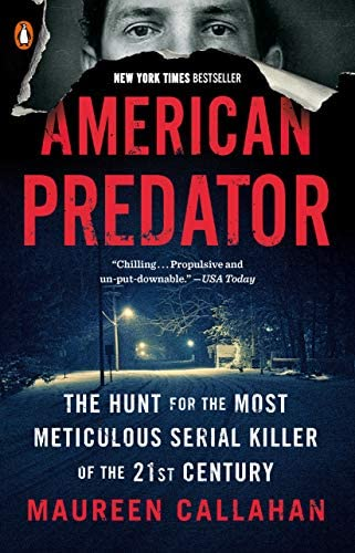 American Predator The Hunt for the Most Meticulous Serial Killer of the 21st Century product image
