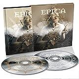 Epica: Omega (Digibook/2cd) (Audio CD)