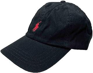 [ポロラルフローレン]キャップ 帽子 小物 アクセサリー オシャレ One Point Logo Cap 323-552489 [並行輸入品]