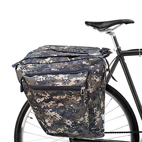 Sunshine smile fahrradtaschen gepäckträger,gepäcktaschen für Fahrrad,doppeltasche Fahrrad wasserdicht,fahrradtasche rücksitz,Tasche Fahrrad,Satteltasche,Radtasche