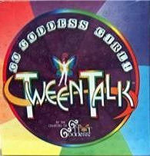 Go Goddess Girls  Tween Talk; Teen Girl Talk Game by Go Goddess