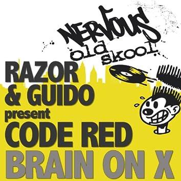 Brain On X