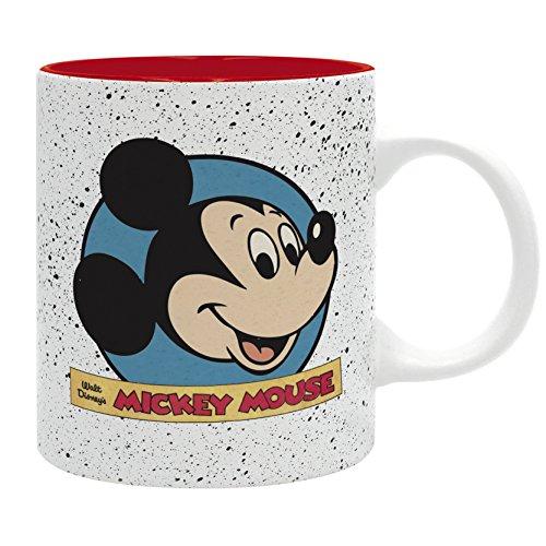 ABYstyle - DISNEY - Mug - 320 ml - Mickey Mouse