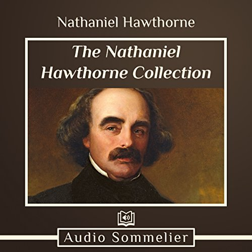 The Nathaniel Hawthorne Collection copertina