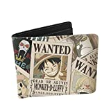 ABYstyle - One Piece - Cartera - Wanted