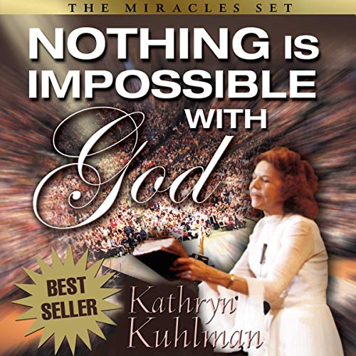 Nothing Is Impossible with God Titelbild