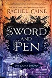 Image of Sword and Pen (The Great Library)