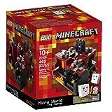LEGO Minecraft 2013: The Nether