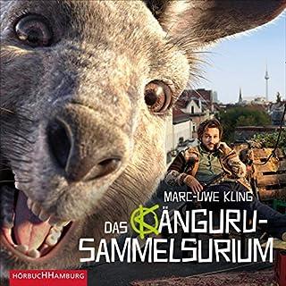 Das Känguru-Sammelsurium Titelbild