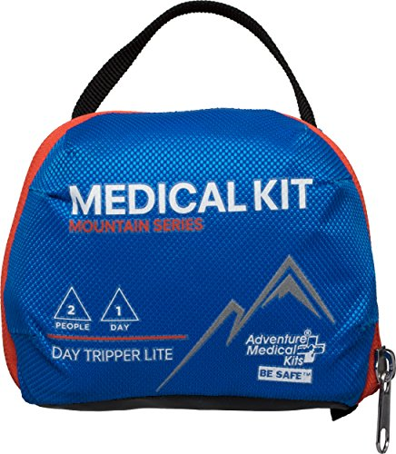 Top 7 First Aid Kit for Hiking