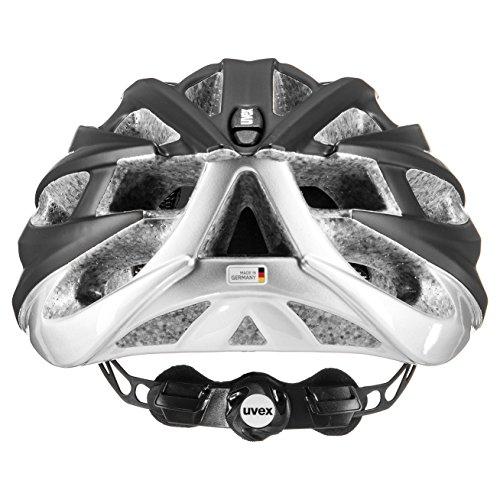 uvex Fahrradhelm oversize - 3