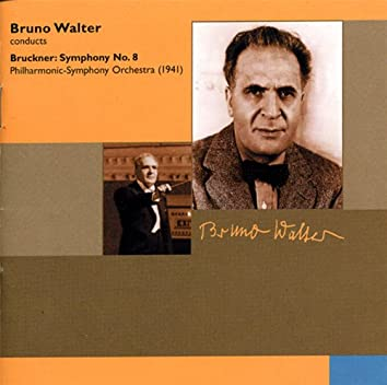 Bruckner: Symphony No. 8 (Walter) (1941)