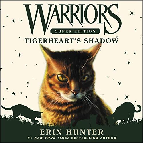 Warriors Super Edition: Tigerheart's Shadow Titelbild