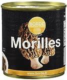 Borde Morilles en Conserve Boîte 1/4 - 95 g