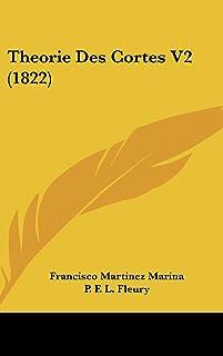 Theorie Des Cortes V2 (1822)