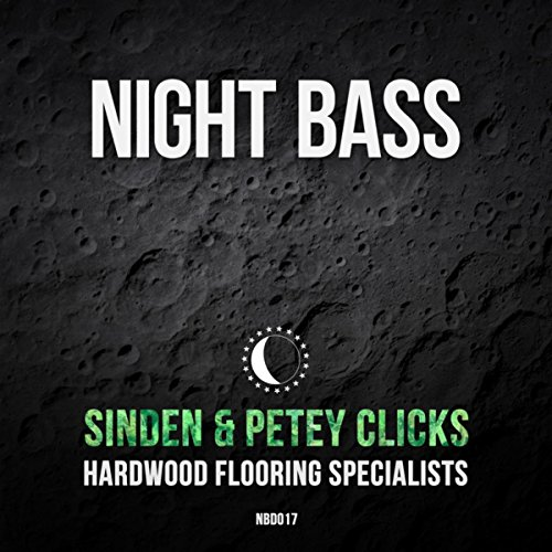 Hardwood Flooring (AC Slater Remix)
