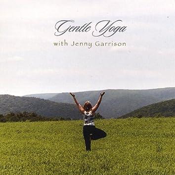 Gentle Yoga With Jenny Garrison