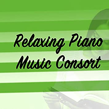 Relaxing Piano Music Consort