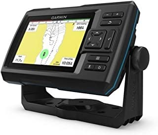 Sonar GPS Garmin Striker Plus 5CV + Transdutor GT20-TM Original