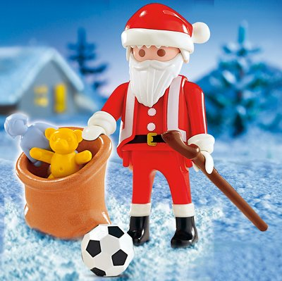 PLAYMOBIL® 4679 - Special Weihnachtsmann