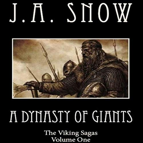 A Dynasty of Giants cover art
