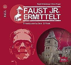 Frank Faust Nach bereits zehn Teilen rund um Frank Faust, …