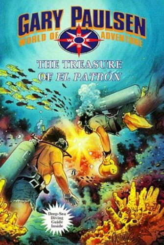 The Treasure of El Patron (World of Adventure Book 10) (English Edition)