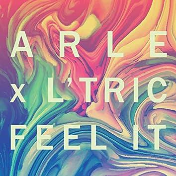 Feel It (Remixes)